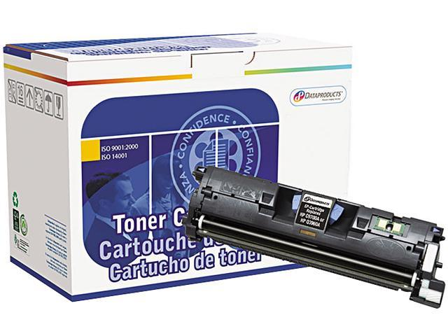 Dataproducts DPC2500B Toner Cartridge Black
