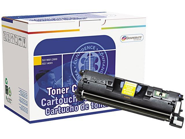 Dataproducts DPC2500Y Toner Cartridge Yellow