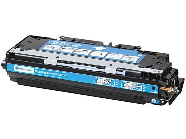 Dataproducts DPC3500C Toner Cartridge Cyan