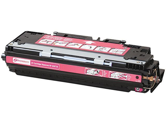 Dataproducts DPC3500M Toner Cartridge Magenta