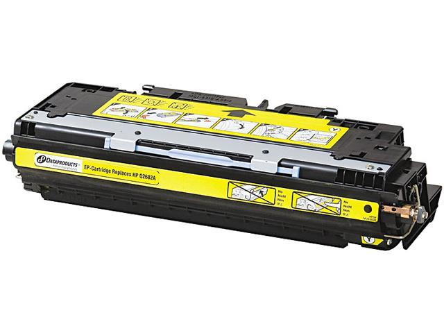 Dataproducts DPC3700Y Toner Cartridge Yellow
