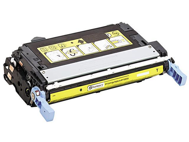 Dataproducts DPC4730Y Toner Cartridge Yellow
