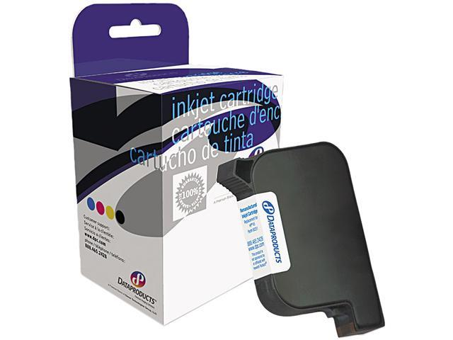 Dataproducts DPC45A 60251 Compatible Remanufactured Ink Black
