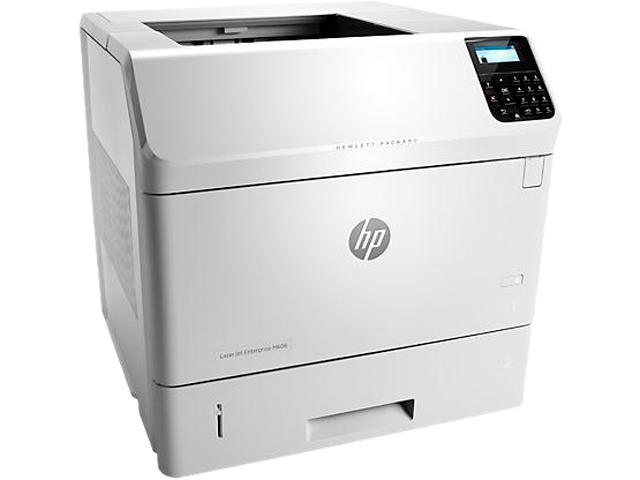 HP LaserJet M606dn 1200 dpi x 1200 dpi USB mono Laser Printer
