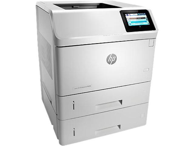 HP LaserJet M606x 1200 dpi x 1200 dpi USB mono Laser Printer