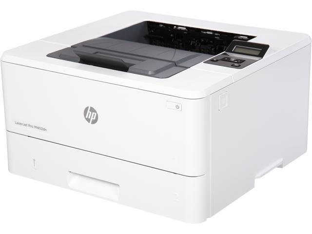 HP LaserJet Pro M402dn (C5F94A) Duplex  600 x 600 dpi USB mono Laser Printer