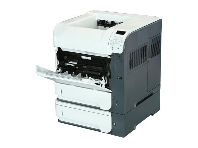 HP LaserJet Enterprise 600 M602x Workgroup Up to 52 ppm Monochrome Laser Printer