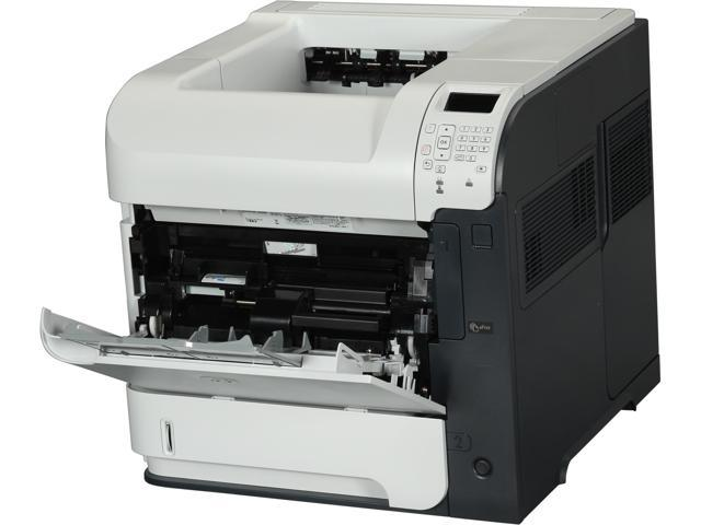 HP LaserJet Enterprise 600 M602dn Workgroup Up to 52 ppm Monochrome Laser Printer