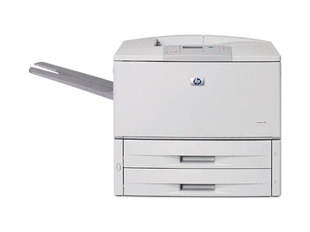 HP LaserJet 9050n Workgroup Up to 50 ppm Monochrome Laser Printer