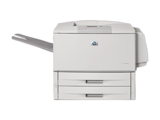 HP LaserJet 9050dn Workgroup Up to 50 ppm Monochrome Laser Printer