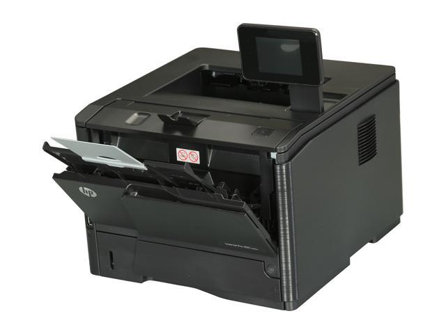 HP LaserJet Pro 400 M401dw Workgroup Up to 35 ppm Monochrome Wireless 802.11b/g/n Laser Printer