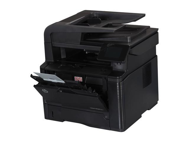 HP LaserJet Pro 400 M425dn MFP Up to 35 ppm Monochrome Laser Printer