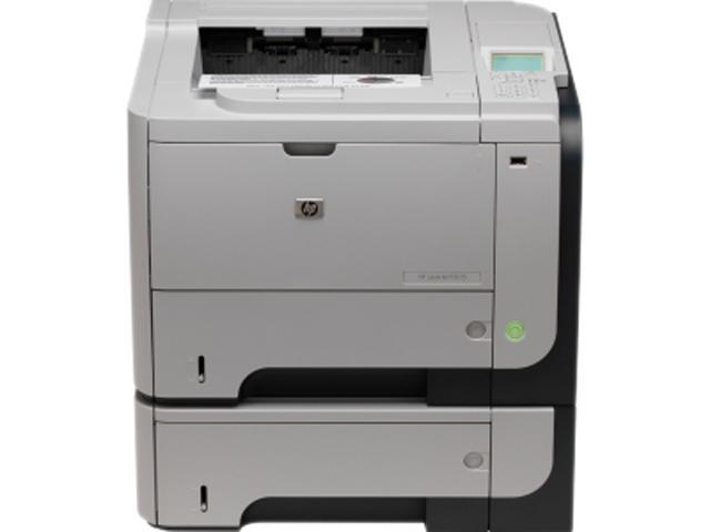 HP LaserJet P3015x Workgroup Up to 42 ppm Monochrome Laser Printer