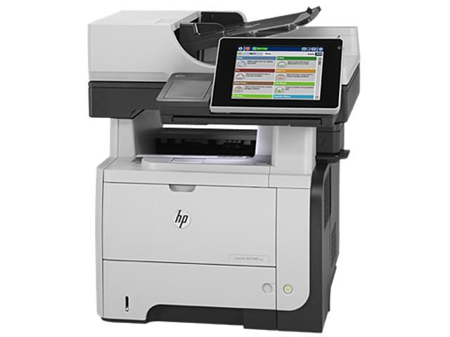 HP LaserJet MFP M525c MFP Up to 42 ppm Monochrome Laser Printer