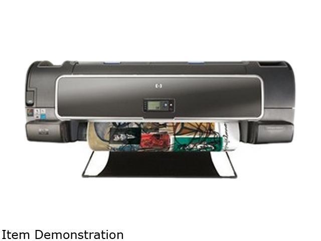 HP Designjet Z5200 Thermal Color Printer