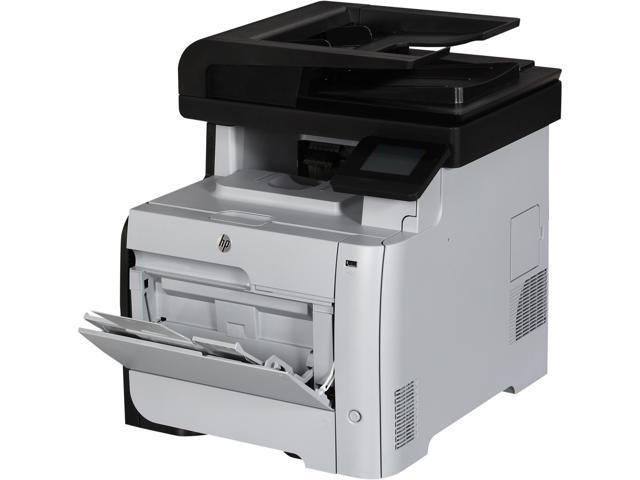 HP M476nw MFP Up to 21 ppm 600 x 600 dpi Color Print Quality Color Laser Printer