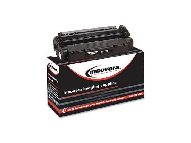 Innovera 83016 Black High-yield toner for hp laserjet 1000, 1200, 1220, 3300 series, & others