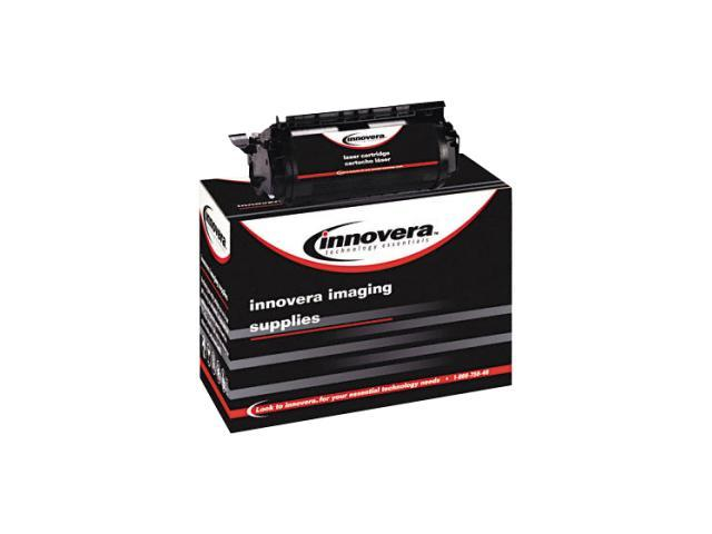 Innovera 83362 Black Compatible Remanufactured High-Yield Toner