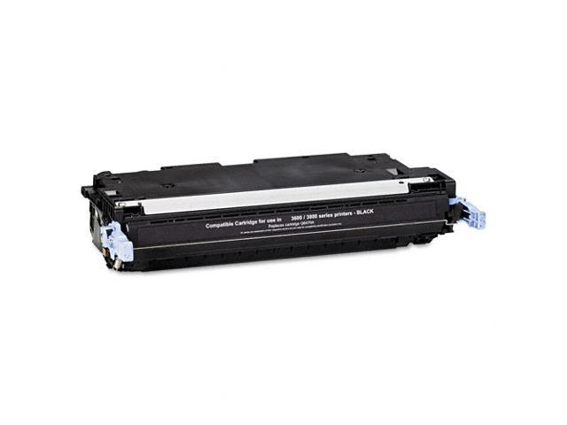 Innovera 6470A Compatible Remanufactured Toner Black