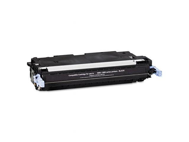 Innovera 6470A Black Compatible Remanufactured Toner