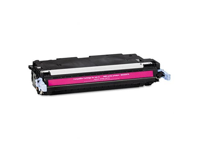 Innovera 6473A Compatible Remanufactured Toner, Magenta