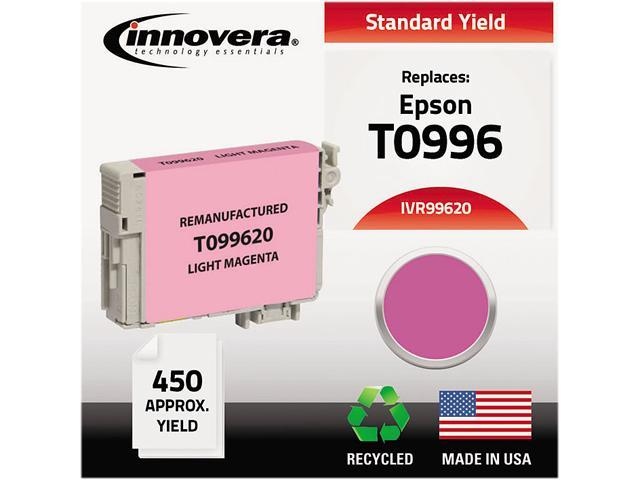 Innovera IVR99620 Ink Cartridge Light Magenta