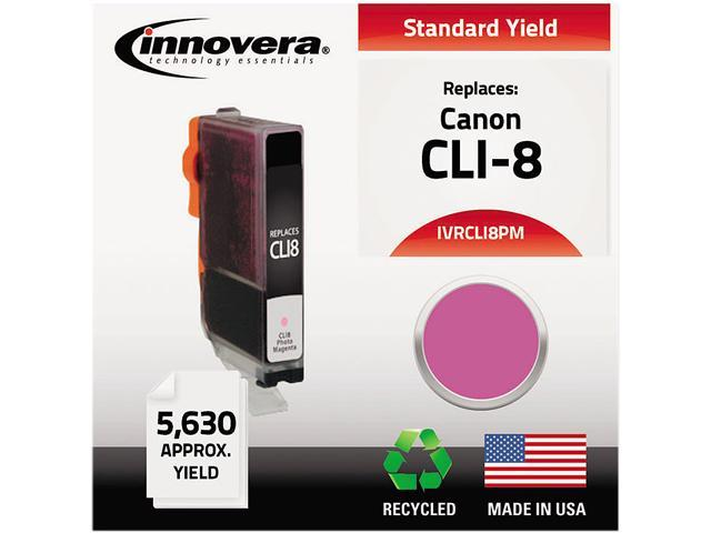 Innovera IVRCLI8PM Magenta Ink Cartridge