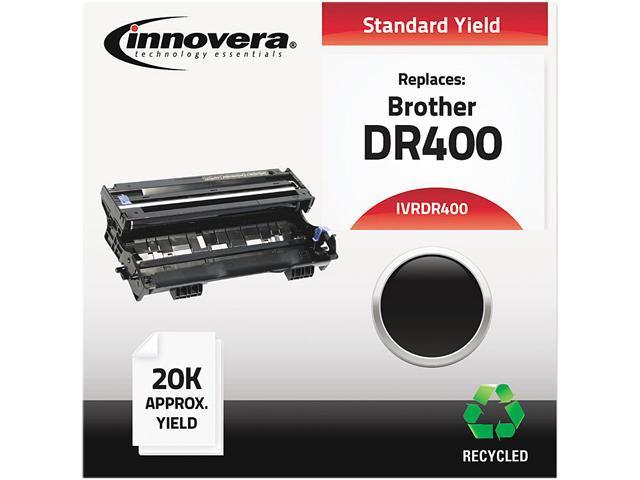 Innovera IVRDR400 Black Drum Cartridge