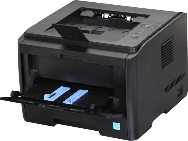 Pantum P3000 Series P3255DN 33ppm (A4) / 35ppm (Letter) Monochrome Laser Printer