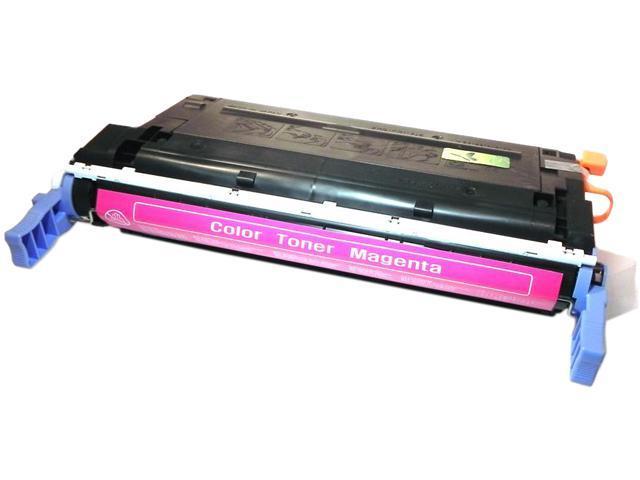 eReplacements C9723A-ER Magenta Toner for Hp Laserjet 4600