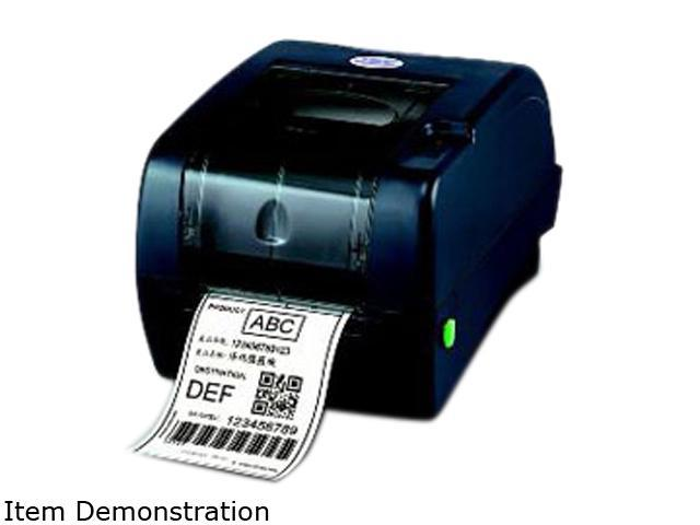 TSC 99-125A013-11LF TTP-247 Thermal Label Printer