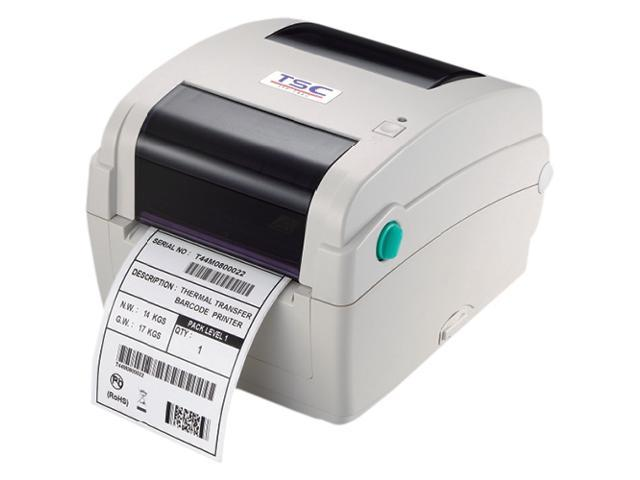 TSC 99-033A001-00LF TTP-245C Thermal Label Printer