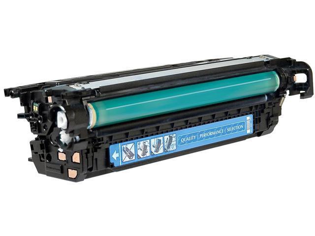 Westpoint Toner Cartridge Compatible Color LJ CP4025 CP4520 CP4525 (HP 648A) Cya