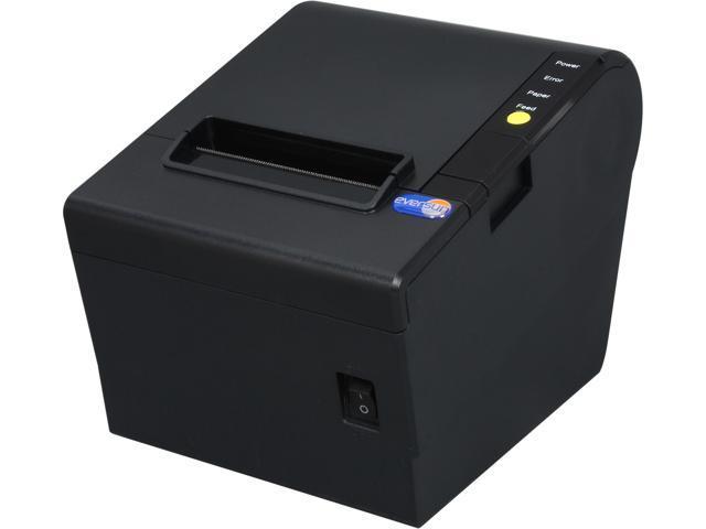 Eversun EVE-003BN Thermal Receipt Printer