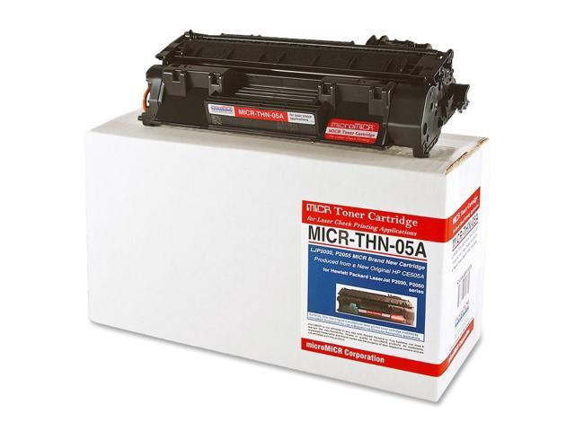 microMICR MICRTHN05A Toner Cartridge Black