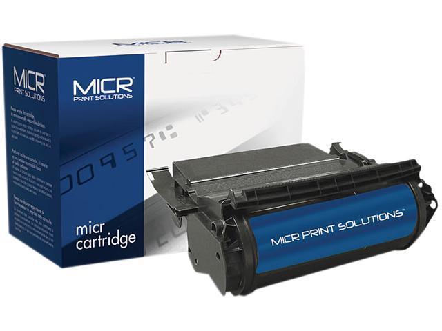 tonerC MCR1552M Black Compatible High-Yield MICR Toner