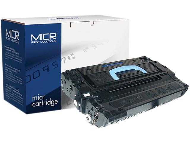 tonerC MCR43XM Black Compatible High-Yield MICR Toner