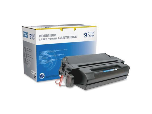 Elite Image 75086 Black Remanufactured HP 09A MICR Toner Cartridge