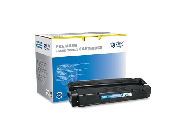 Elite Image 70329 Remanufactured HP 15X Laser Toner Cartridge Black