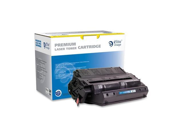 Elite Image 70311 Black Remanufactured HP 82X Laser Toner Cartridge