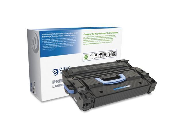 Elite Image 75433 Micr Toner Cartridge Black