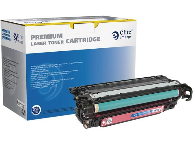 Elite Image 75819 Toner Cartridge Magenta