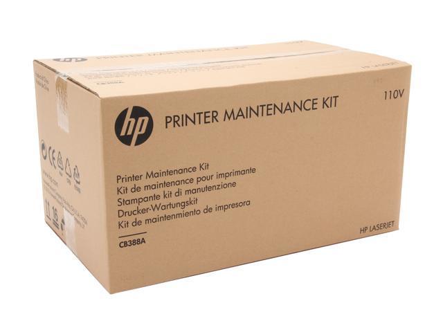 HP 110V User Maintenance Kit for Mono Laserjet P4014/P4015/P4510(CB388A)