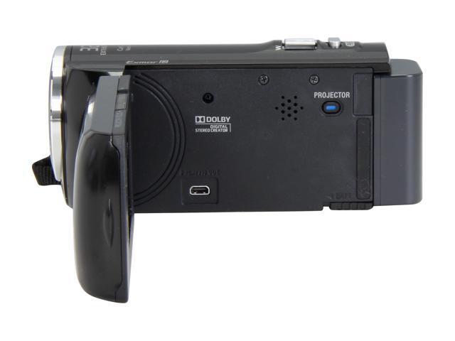 SONY HDR-PJ230/B Black 1/5.8