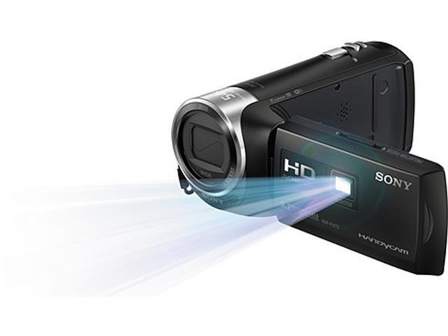 SONY HDR-PJ275/B Black 1/5.8
