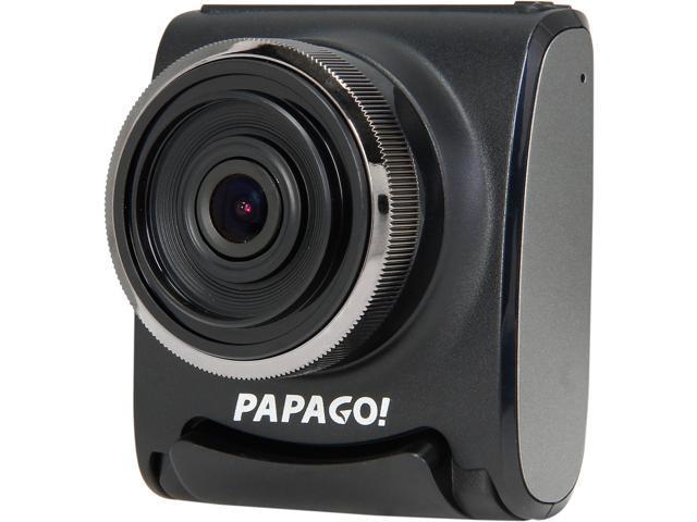 PAPAGO GOSAFE 200 GS200-US 2