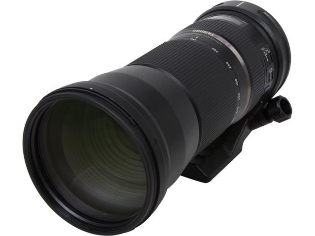 TAMRON A011 AFA011S-700 SP 150-600mm F/5-6.3 Di VC USD Lens for Sony