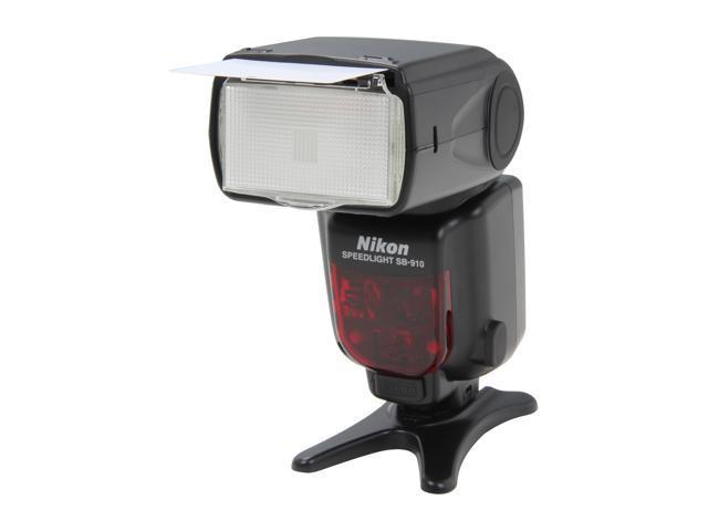 Nikon 4809 (SB-910) Speedlight