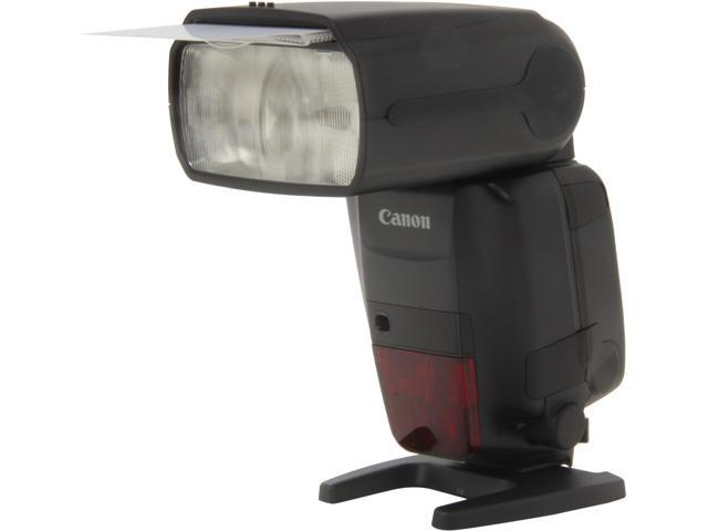 Canon 600EX-RT (5296B002) Speedlite Flash