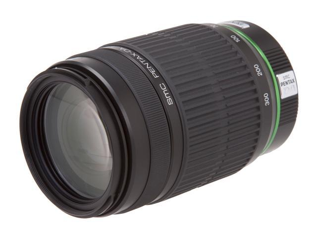 PENTAX 21720 smc P-DA 55-300mm f/4-5.8 ED Lens
